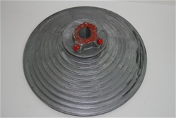 Cable Drum Spool 18 Vl Left Hand