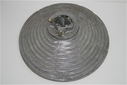 Sectional Garage Door Cable Drum Spool 18 Vl Right Hand