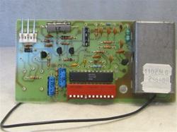 Genie Door Opener Replacement Circuit Board 25648r