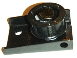 Liftmaster Belt Pulley For Model 1270 1280 1280r
