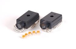 Liftmaster Chamberlain Photo Eye Safety Beam Sensor Kit