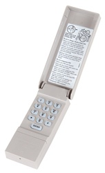 Liftmaster Sears Chamberlain Wireless Keyless Entry