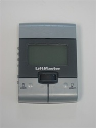 Liftmaster 398lm Smart Control Garage Door Opener Wall Station
